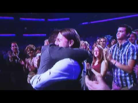 2011 American Idol winner Video of Scotty - Scotty McCreery Wins American Idol Season 10 Video