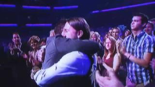 2011 American Idol winner Video of Scotty - Scotty McCreery Wins American