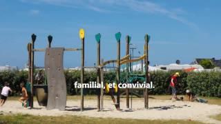 Campings Pleumeur Bodou, l'Ile Grande et Landrellec