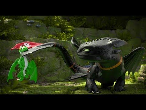 DreamWorks Dragons By PLAYMOBIL