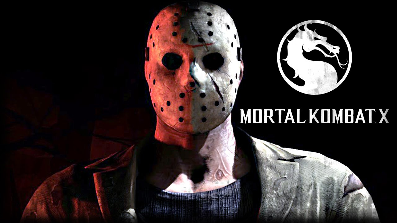 SB Plays: Mortal Kombat X - Jason Showcase