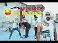 Fb haha react | bangla funny video | kallu gang | episode 1 | by soumik