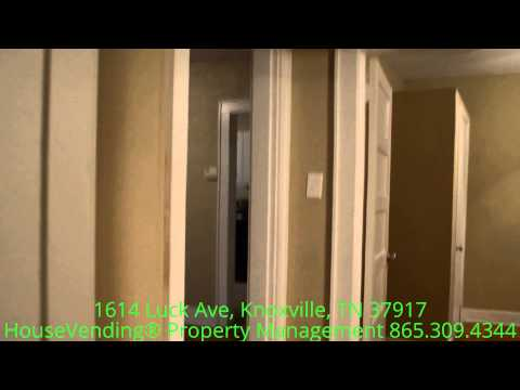 1614 Luck Ave, Knoxville, TN 37917 FOR RENT