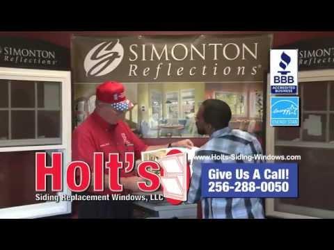 HOLTS SIMONTON WINDOWS HD