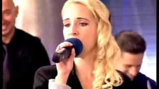 Pudmericky Tímea- Mi amor (Saját dal)