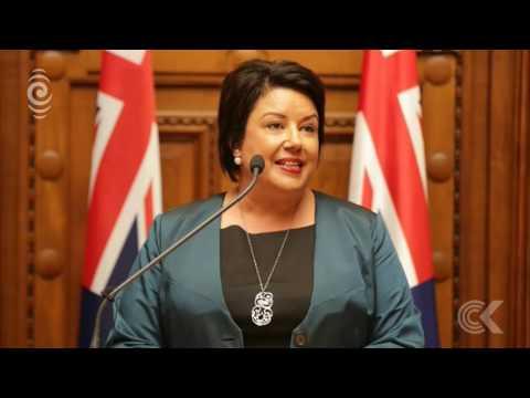 Bill English and Paula Bennett - NZ's new leaders