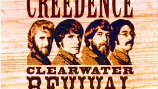 Creedence Clearwater Revival I Put A Spell On You Hq