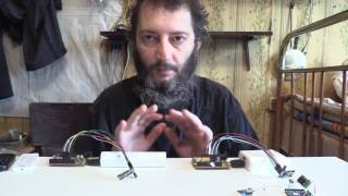 Arduino nRF24L01+ Удлинитель ИК-пультов IR RAW wireless Extender Infrared Лайфхак Своими руками
