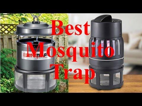 Best Mosquito Trap, Outdoor & Indoor