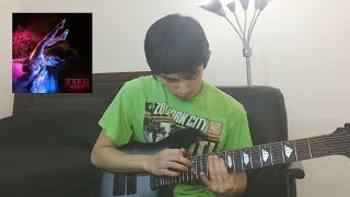 ERRA - Disarray (Full Guitar Cover)