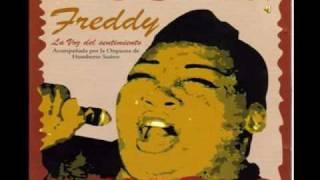 """La Freddy-Canción:""""Freddy"""""""