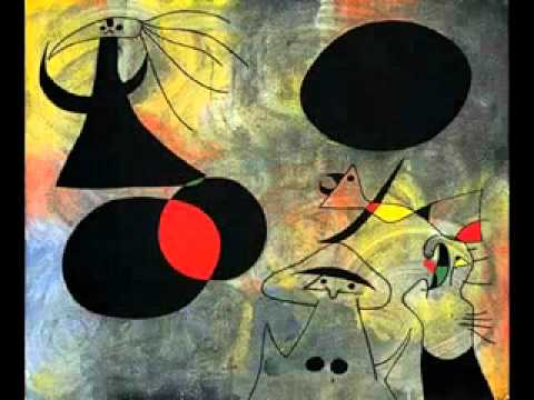 Joan Miró, Spanish - Catalan artist