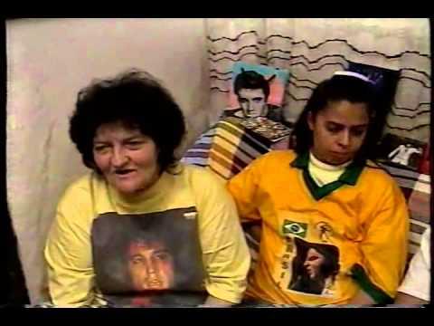 Câmera Manchete - 20 Anos Sem Elvis