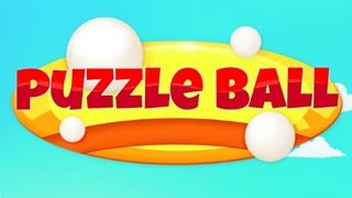Puzzle Ball  Level1-29 Walkthrough