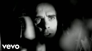 Nick Cave amp; The Bad Seeds - Red Right Hand (Video)