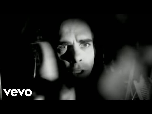Nick Cave & The Bad Seeds - Red Right Hand (Official Video)
