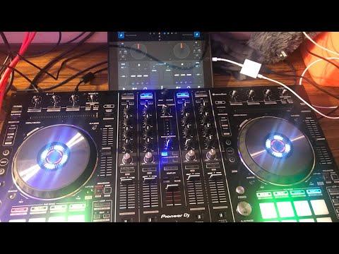 How To Configure A DJ Controller To Algoriddim Djay (iPad OS)