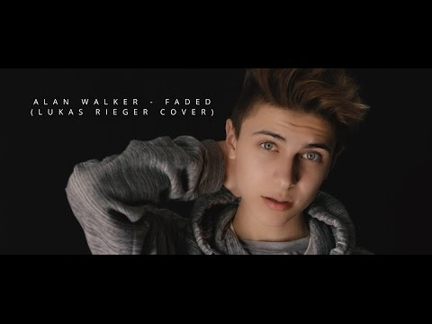 Lukas Rieger - Faded (Alan Walker Cover)