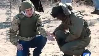 В Днепропетровске прошло обучение будущих военных капелланов