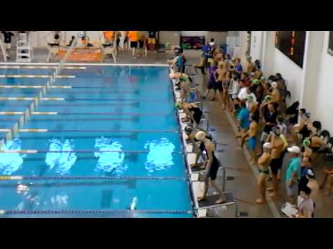 Holland Blasts Personal and Team Record in IM at GRPA Champs