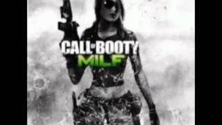 Call of booty milf