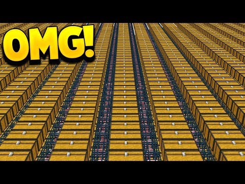 WORLDS MOST EXPENSIVE MINECRAFT BASE! ($33 Billion Dollars)
