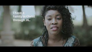 One in Christ - A Testimony of Genuine Joy