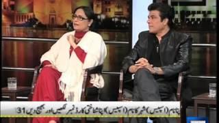 Dunya News-Mazaaq Raat-28-01-2014