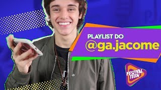 Baixar JACOME AMA A MC LOMA? | Festival Teen