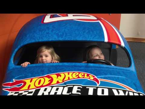 Trip to the Indianapolis Children