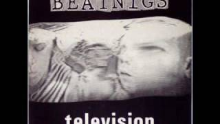 THE BEATNIGS - TELEVISION (1988)