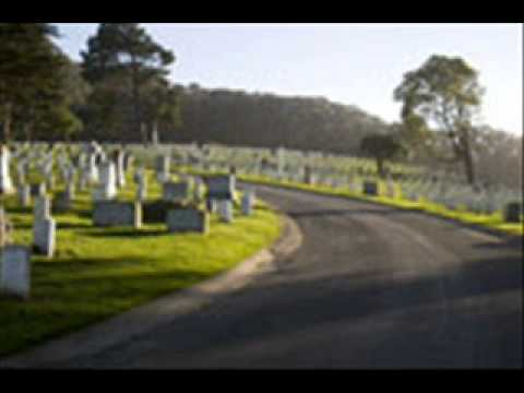 Pictures of Cemeteries and Graves.wmv