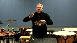 "John Parks: BSP video lesson - ""Special Sauce"""