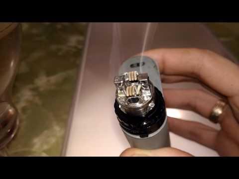 Как почистить спираль от нагара в электронной сигарете