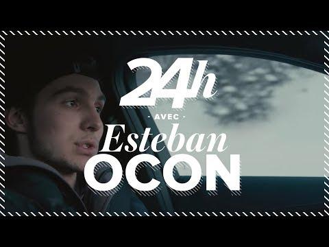 24 heures avec Esteban Ocon dans son centre d'entraînement 321 Perform