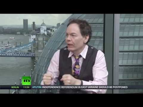 Keiser Report: Medieval Tortures from Wall Street (E598)