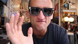 Фейковые очки Ray Ban // COUNTERFEIT RAY BAN SUNGLASSES // Кейси Найстат на русском(, 2017-09-13T11:04:42.000Z)