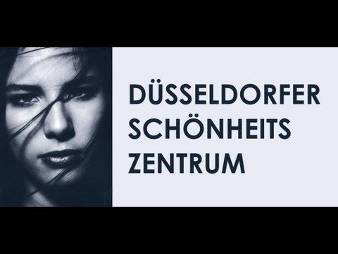 Falten - Behandlung in Düsseldorf - Peeling, Abschleifen, Hyaluron, Botulinum