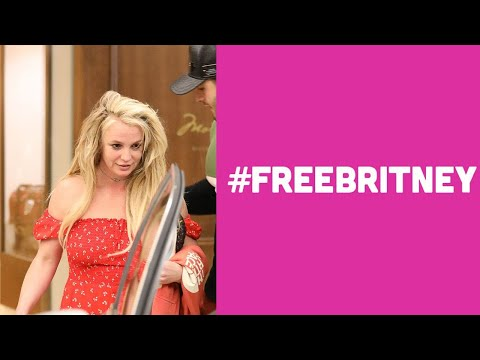 Britney Spears Will Never Perform Again #FreeBritney Mp3