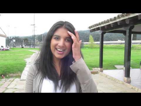 Eden Lawrence - Latin American Studies Program- QUT