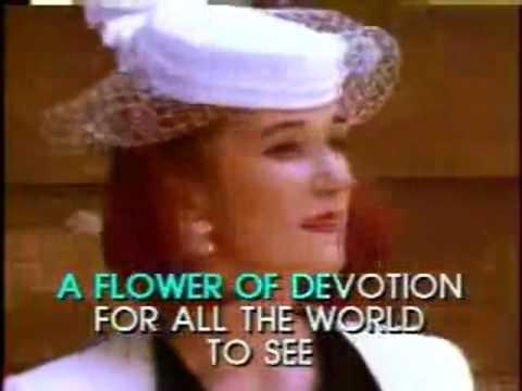Poetry In Motion - Video Karaoke (Pioneer)