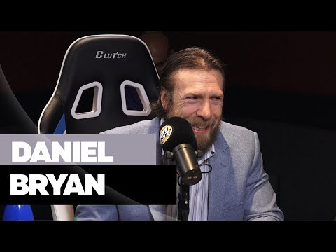 WWE's Daniel Bryan Reveals Whether He Will Wrestle Again.