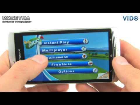 Смартфон Sony Ericsson Xperia Arc LT15i