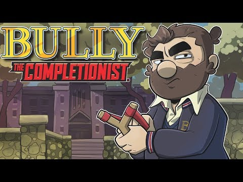 Bully: Scholarship Edition | The Completionist