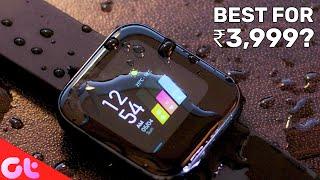Realme Watch Review: Best Budget Smartwatch? ASLI SACH | GT Hindi