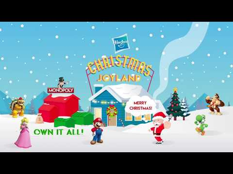 Monopoly Gamer   Christmas Special