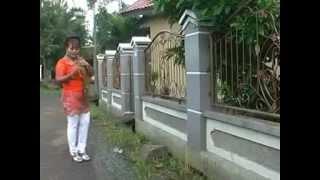ENTOK DEMENE - Ity Ashella by audy gaul wong kendayakan