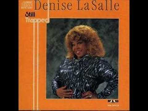 Denise LaSalle  Drop That Zero wwwgetbluesinfocom