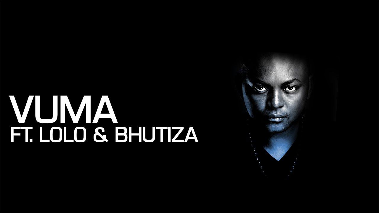 sands vuma album download