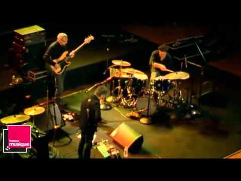 Philippe Deschepper Trio B.Santacruz/S.Silvant Jazz sur le vif 2012